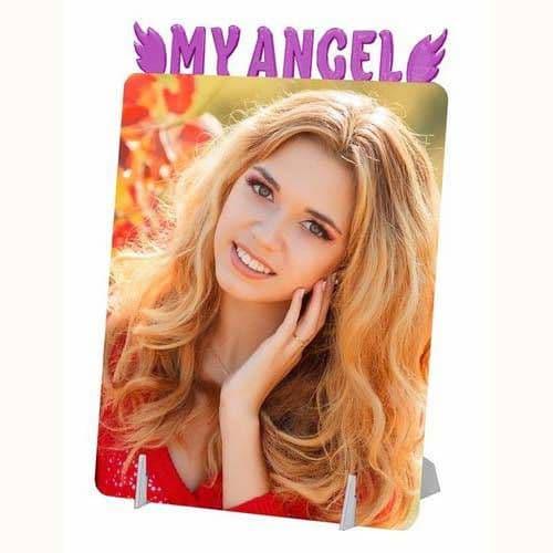 Фоторамка   MY ANGEL