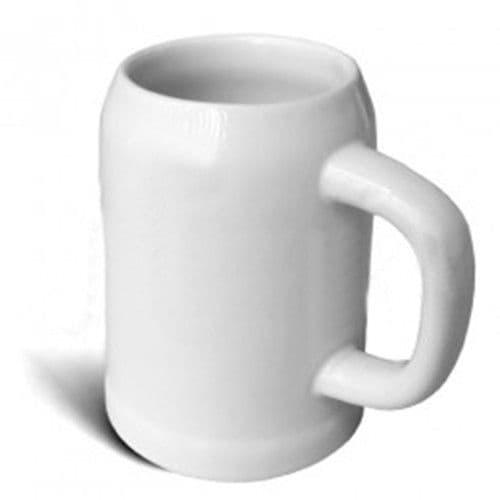 кружка пивная бочка большая d=10см, h=13см, 500мл бокалы