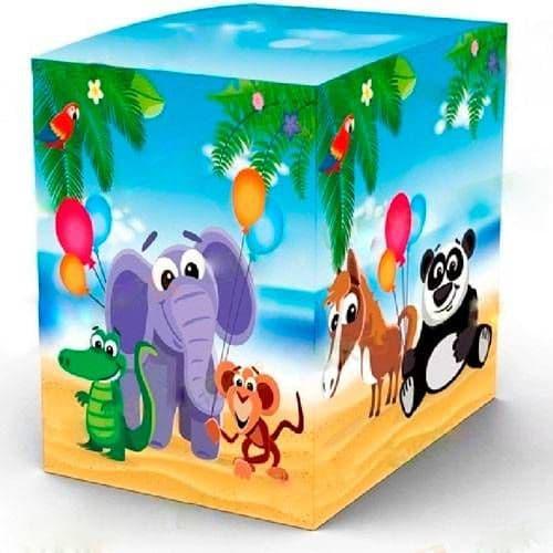 """Подарочная коробка для кружки """"Детская"""""""
