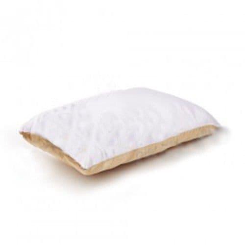 Подушка с наволочкой 40*25 см ЗОЛОТАЯ