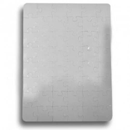 Пазл пластиковый А4, 48 элементов