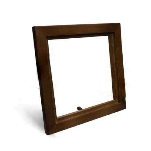 Рамка деревянная для плитки 20 х 20 см