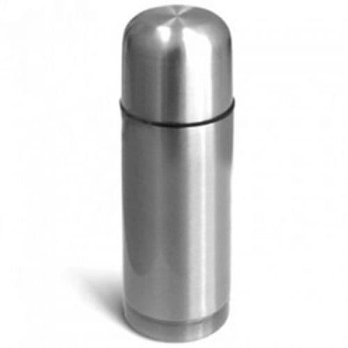 Термос металлический большой h=28.5см, 750мл