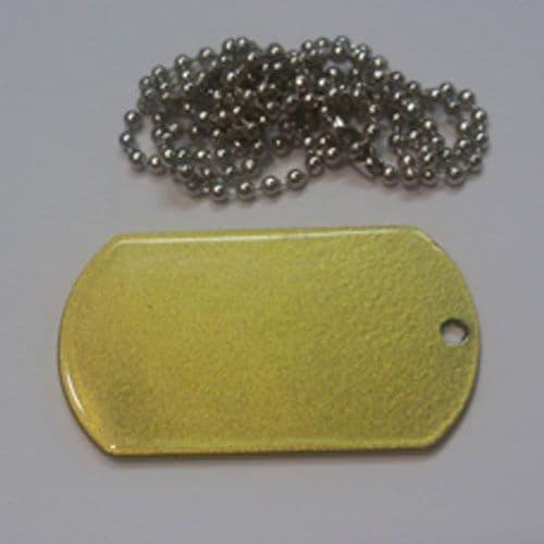 армейский жетон золото подарки охотнику
