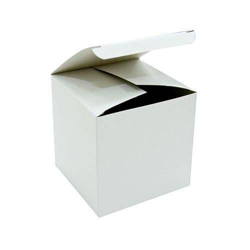 """Коробка для кружки """"БЕЛАЯ"""""""