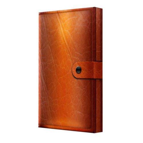 Универсальная подарочная коробка Кожаный чехол