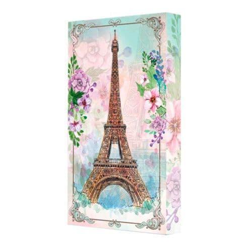 Универсальная подарочная коробка Париж