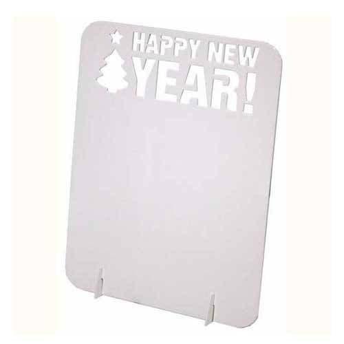 Фоторамка HAPPY NEW YEAR