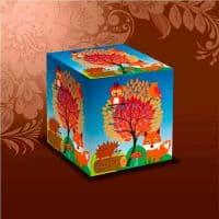 Подарочная коробка для кружки ДЕТСКАЯ2