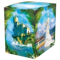 Подарочная коробка для кружки КРЫМ