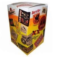 """Подарочная коробка для пивной кружки """"Мировое пиво"""""""