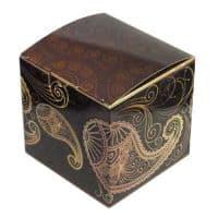 Подарочная коробка для кружки ПРЕСТИЖ ВИНТАЖ