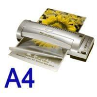 Ламинирование формата А4