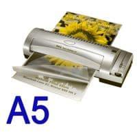Ламинирование формата А5