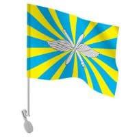 Флаг ВВС России 16х24