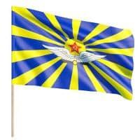 Флаг ВВС СССР 30х45