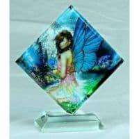 фотокристалл bpx13 - ромб 105*110*35 фотокристаллы