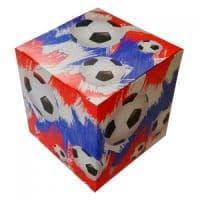 "Подарочная коробка для кружки ""Мяч"""