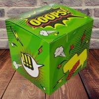 "Коробка для кружки ""Ooops"""