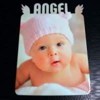 Магнит Angel
