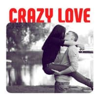 Магнит Crazy Love