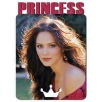 Магнит Princess