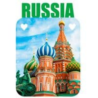 Магнит Russia