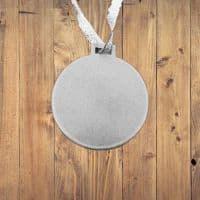 медаль для сублимации (золото, серебро, бронза) медальницы / медали
