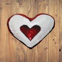 Подушка «сердце» 46*32 см