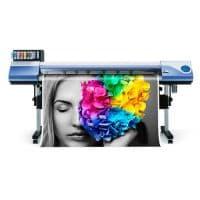 Печать на ламинированном баннере 440 г/м2
