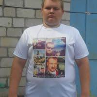 Довольные клиенты в футболках_2