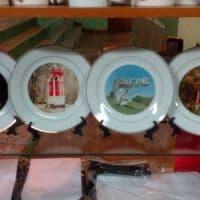 Тарелки сувенирные Льгов