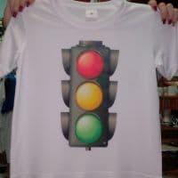 футболка ДС Светофор 2