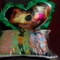 Подушки с фото_3