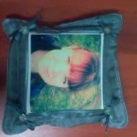 Подушка с фартуком _2