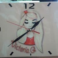 Часы с вашим логотипом _1