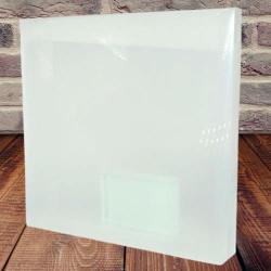Коробка для тарелки Прозрачная